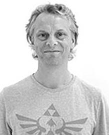 Dr Oisín Cawley